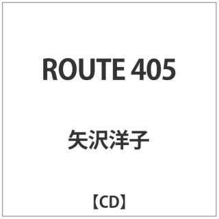 矢沢洋子/ ROUTE 405