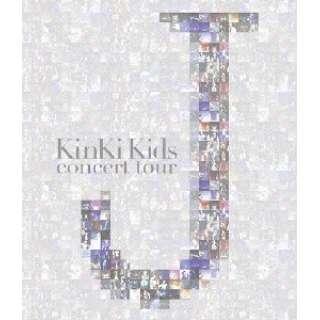 KinKi Kids/ KinKi Kids concert tour J 【ブルーレイ】