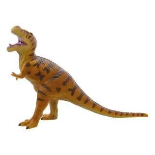 ビックカメラcom その他玩具 恐竜 ティラノサウルス ビニールモデル 通販