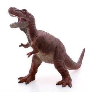 ビックカメラcom その他玩具 恐竜 ティラノサウルス ビニールモデル
