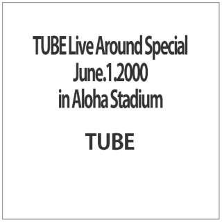 TUBE Live Around Special June.1.2000 in Aloha Stadium