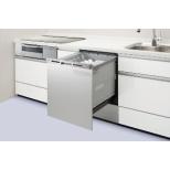 NP-45MC6T ビルトイン食器洗い乾燥機[幅45cm ディープタイプ] R7シリーズ シルバー [6人用]