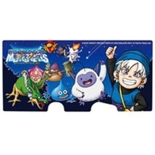 ドラゴンクエストモンスターズテリーのワンダーランド3D3Dステッカー EP2036 【3DS】