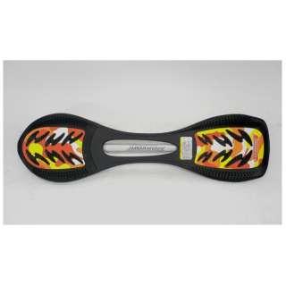 スケートボード JD Razor J BOARD(オレンジカモ) RT-169
