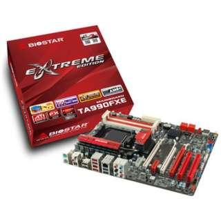 マザーボード TA990FXE