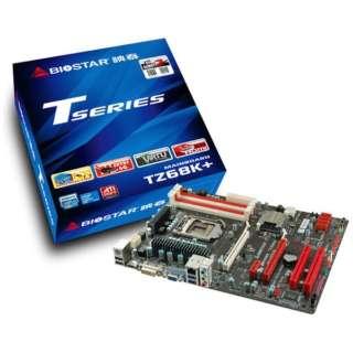 マザーボード TZ68K+