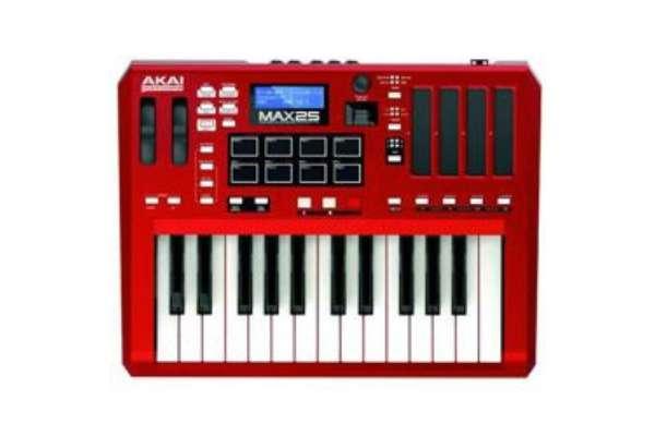 AKAI「MAX25」(25鍵)