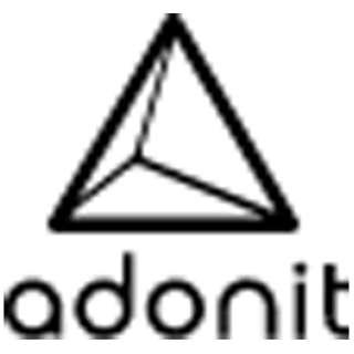 〔iPad用:タッチペン〕 AdonitJotTouch ガンメタリック JOTT-GMB
