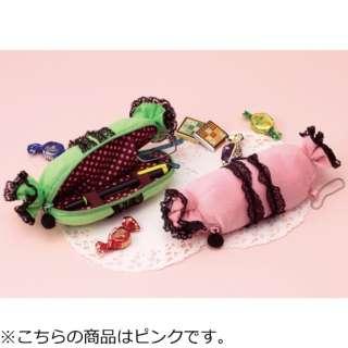 メガネケース(ピンク)キャンディ 16