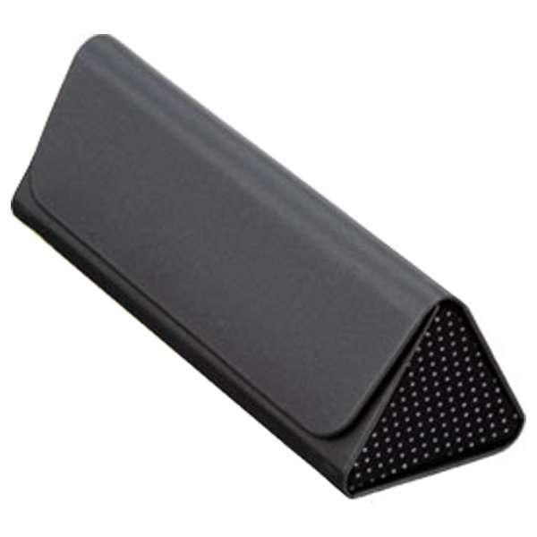 折りたたみ式 メガネケース(グレー)CY-5121-10