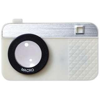スマートフォンカメラレンズ マクロ TMC002M