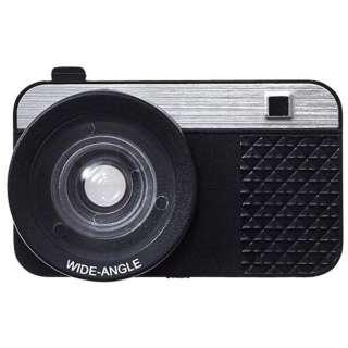 スマートフォンカメラレンズ ワイドアングル TMC002W