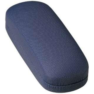 メタルハード メガネケース(ブルー)2276-03