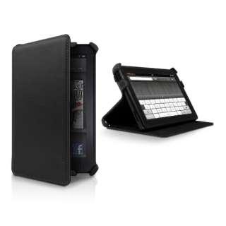 Kindle Fire用 ケースカバー KFHB11 ブラック