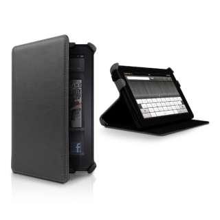 Kindle Fire用 ケースカバー KFHB1H チャコール