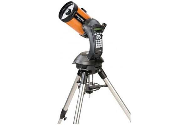 天体望遠鏡のおすすめ 鏡筒がコンパクトな「カタディオプトリック式」