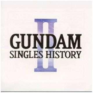 (アニメーション)/ GUNDAM SINGLES HISTORY 2 【CD】