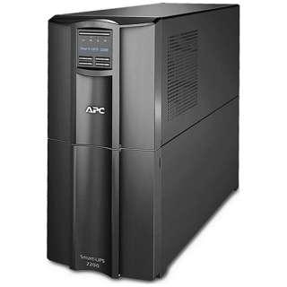 UPS 無停電電源装置 Smart-UPS 2200 LCD 100V SMT2200J