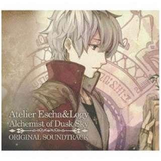 (ゲーム・ミュージック)/ エスカ&ロジーのアトリエ~黄昏の空の錬金術士~オリジナルサウンドトラック 【CD】
