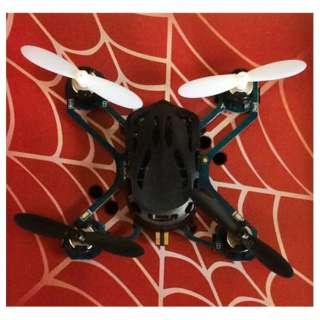 NANO Spider モード1 黒