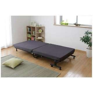 【折りたたみベッド】アイリスオーヤマ 高反発タイプ OTB-KR(シングルサイズ) 【キャンセル・返品不可】
