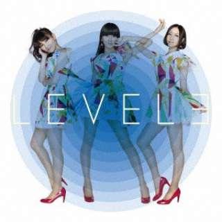 Perfume/ LEVEL3 完全生産限定盤 クリアー 【アナログレコード】