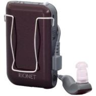【デジタル補聴器】HD-31(ポケット型)