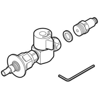 給水栓 THF22