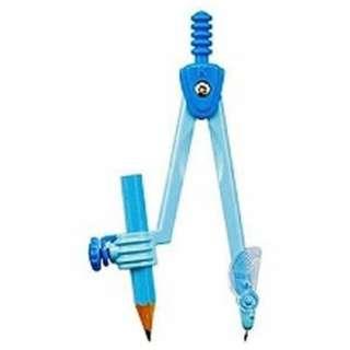 コンパス鉛筆用 ライトブルー