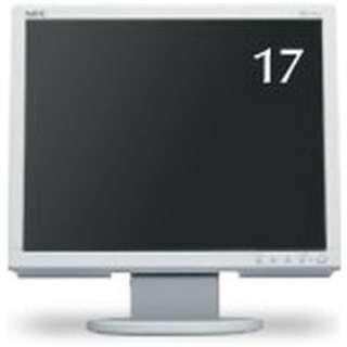 液晶ディスプレイ LCD-AS171M-C [スクエア /SXGA(1280×1024)]