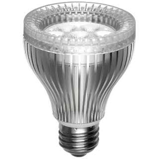 LDR8NW LED電球 ビーム形 広角 ECOWA クリア [E26 /昼白色 /1個 /ビームランプ形]