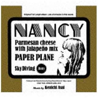 浅井健一: Nancy通常 [浅井健一 /CD]