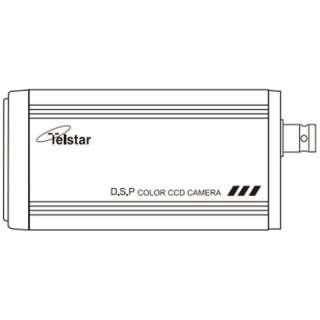 レンズ交換型 デジタルカラーCCDカメラ TR-820C