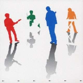 TRIX/ MODE 【CD】
