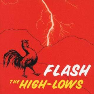 ↑THE HIGH-LOWS↓/ フラッシュ -ベスト- 【CD】