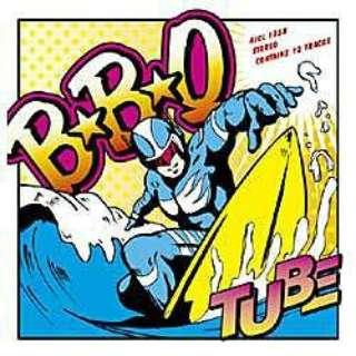 TUBE/ビービーキユー