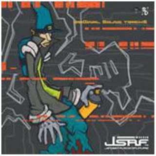 (ゲーム・ミュージック)/ ジェットセットラジオフューチャー サウンドトラック 【CD】