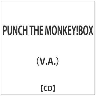 (V.A.)/ PUNCH THE MONKEY!BOX