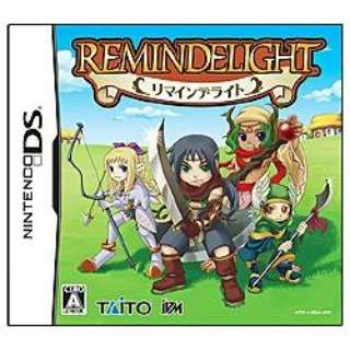 REMINDELIGHT (リマインデライト) NDS