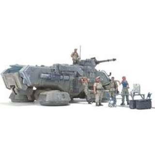 【再販】UCHG 1/35 地球連邦軍 陸戦MS小隊ブリーフィングセット【機動戦士ガンダム 第08MS小隊】