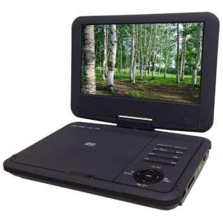 DV-PW920 ポータブルDVDプレーヤー [9V型ワイド /約4時間半 /最大5時間 /DVD-Video 、DVD-R/DVD-RW(VRモード/CPRM対応)、DVD+R/DVD+RW、DVD-R/DVD+R(VRモード/CPRM非対応)]