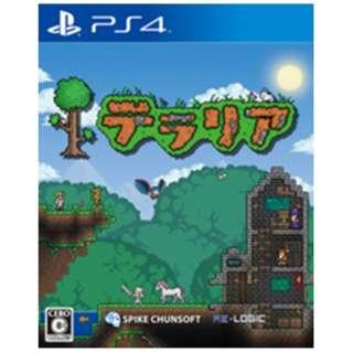 テラリア【PS4ゲームソフト】