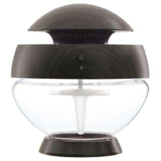 CLV-1010-M-WD エアクリーナー ブラウン [適用畳数:4畳]