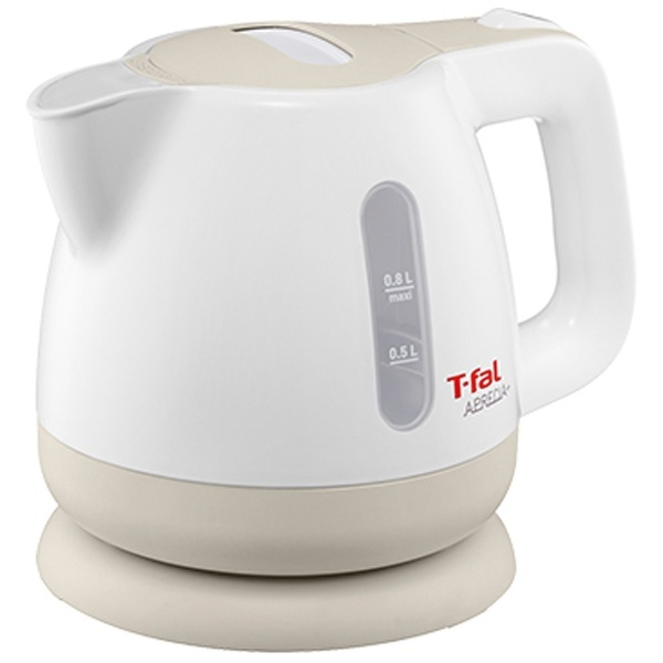 Telework (teleworking) goods electric appliance kettle