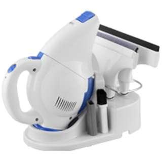 HC-E222W ハンディクリーナー ホワイト [紙パックレス式 /コードレス]