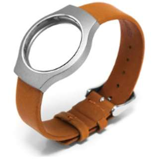 LEATHER BAND - STANDARD BROWN SB0D0