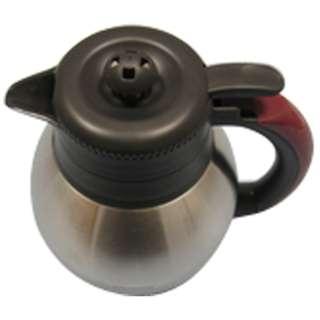 コーヒーメーカー ステンレスサーバー SERECKT-RA