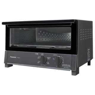 NT-T500 オーブントースター ダークメタリック