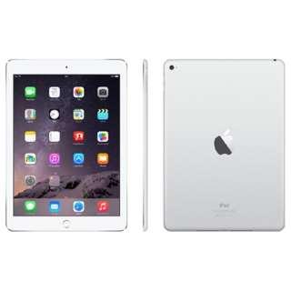 iPad Air 2 Wi-Fiモデル MGTY2J/A (128GB・シルバー)