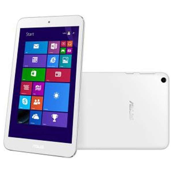 M81C-WH32 Windowsタブレット VivoTab 8 ホワイト [8.0型 /intel Atom /SSD:360GB /eMMC:32GB /メモリ:2GB /2014年10月モデル]